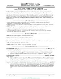 exle of resumes for sle resumes for project managers foodcity me