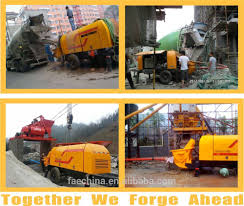 cifa concrete pump manual buy trailer mounted concrete pumps