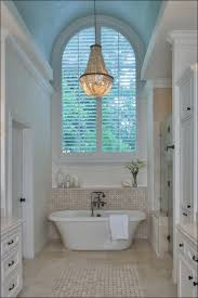 modern bathroom light bar bathroom fabulous simple chandelier chandelier over tub bathroom