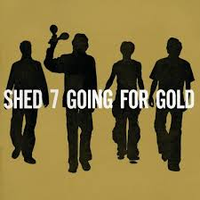 gold photo album going for gold greatest hits shed seven songs reviews