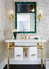 animal print bathroom ideas best 25 leopard wallpaper ideas on leopard print