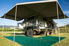 offroad camper video walkaround of the award winning patriot x1 offroad camper