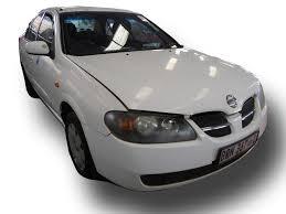 nissan almera down payment mycars co za repossessed 2005 nissan almera 1 6 luxury h15 h26