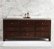 Bathroom Vanity Outlet Bathroom Vanities Outlet Pottery Barn