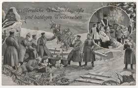 legends myths and realities u2013 the christmas truce 1914 u2013 the