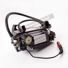 for audi a8 compressor air suspension pump gas engine 6 8 cylinder