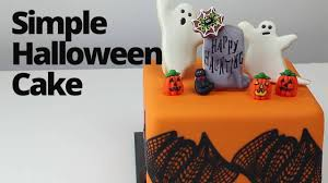 Halloween Haunted House Cake by Halloween Cake