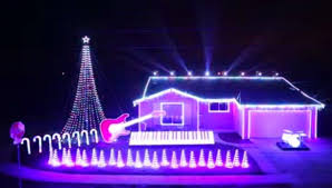 western mall christmas lights sioux falls the 10 best christmas lights shows on youtube deseret news