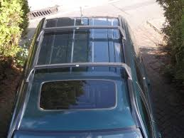 2001 Honda Crv Roof Rack by Honda Crv Oem Style Roof Bars Crv Cross Bars Aero Bars Fits Crv 02