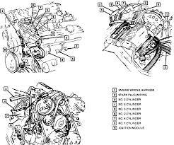 1989 pontiac bonneville looking for the spark plug wiring diagram