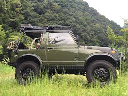 145 best suzuki images on pinterest samurai offroad and jeep