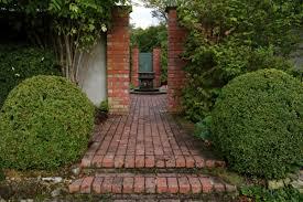 hamilton gardens english flower garden