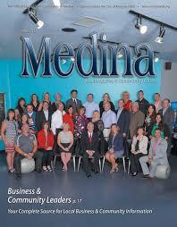 medina 2017 by image builders marketing issuu