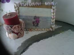 ready or not seashell craft ideas