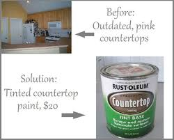 Painting Bathroom Countertops Rustoleum Countertop Coating Colors Bstcountertops