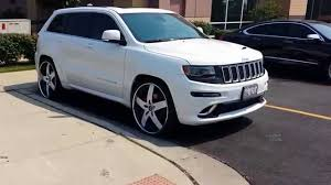 2014 jeep grand cherokee srt8 26
