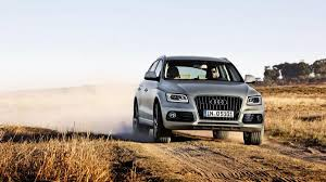 Audi Q5 2013 - the 2013 audi q5 improves in ways you don u0027t see autoweek