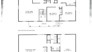bi level house plans with attached garage bi level home plans with garage luxamcc org