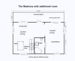 madrona bavarian cottages ltd