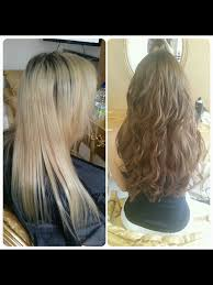 Hair Extensions With Keratin Bonds by Micro Link Hair Extensions Full Head U2013 Your New Hairstyle Photo Blog
