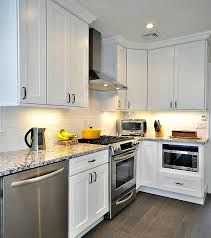 Magnificent Aspen White Shaker Kitchen Cabinets Cheap That I