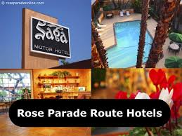 pasadena hotels near parade best hotels on parade route parade online