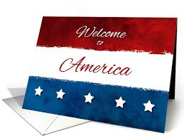 citizenship congratulations card welcome to america u s citizenship congratulations card 1366474