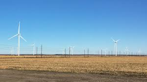 wind power the south has been slow to harness its wind but