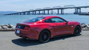 2015 ford mustang 2015 ford mustang review roadshow