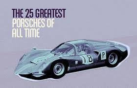 porsche 906 carrera gallery the 25 greatest porsches of all time complex