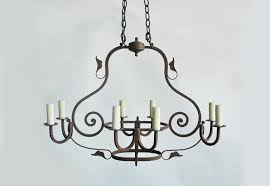 Country French Chandelier by French Chandelier