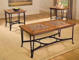 Mosaic Table L Mosaic 3 Pc Table Set Unclaimed Freight Co