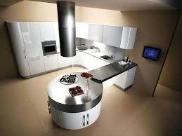 cuisine arrondi idee cuisine design delightful cuisine avec ilot central arrondi 14