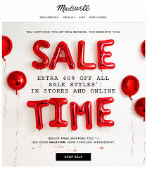 christmas sale madewell clothing accessories new york after christmas sale