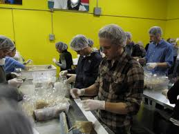 despite bay area boom a widespread need for food aid as holidays