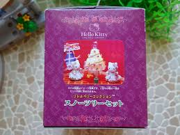 just for fun hello kitty little berry collection 粉紅色