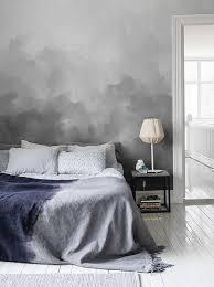 Wallpaper Ideas For Bedroom Vinnere Av Tapetkonkurransen Norske Interiørblogger Illusions