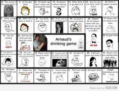 Drinking Game Meme - drinking game i want pinterest drinking drinking games and game