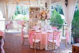 Decorating Chair For Baby Shower French Vintage Themed Baby Shower The Celebration Society