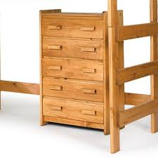 Chelsea Home Twin LShaped Bunk Bed Customizable Bedroom Set - L shaped bunk bed