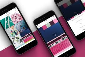 pantone u0027s new app will identify the color palette of your