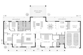House Plan Cool Ideas 6 House Floor Plans Qld Designs Homeca Qld