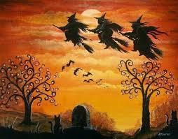 25 halloween witches ideas diy halloween