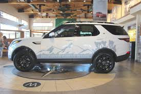 lifted land rover discovery 2017 discovery vs lr4 specs land rover forums land rover