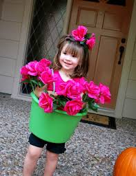 Sunflower Halloween Costume Flower Pot Costume U2014 Clumsy Crafter