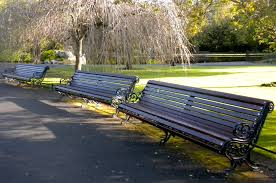 Park Benches Park Benches Dullog