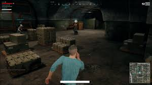 pubg jump punch when they bring a gun to a fist fight gaming