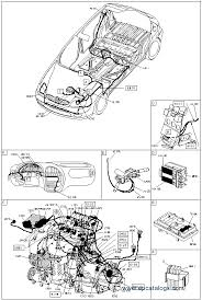 citroen xantia electrical diagram 28 images citroen spare