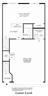 What Is Wh In Floor Plan by Loudoun Valley The Meadows The Bluefield Home Design