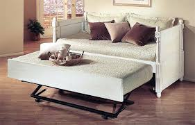 daybeds with trundles bookcase daybed with trundle storage drawer